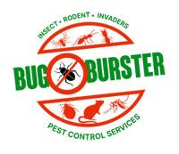 Bug Buster International Logo